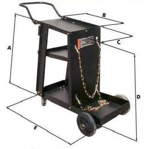 officine attrezzature utensili materiali macchine Carrello-500x500