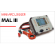 Mini Arc Logger Mal III